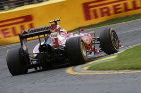 """Формула-1. Райкконен: """"Выявили базовые проблемы машины"""""""