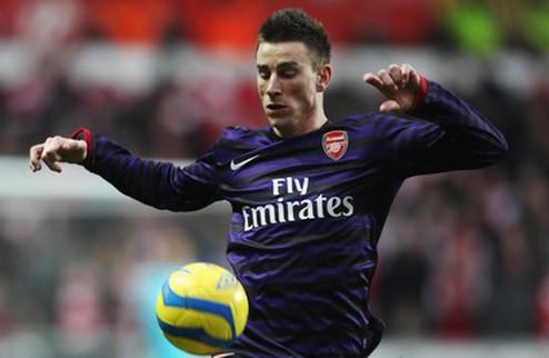 Арсенал хочет сохранить Косельни