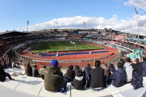 Катанья покупает землю под новый стадион