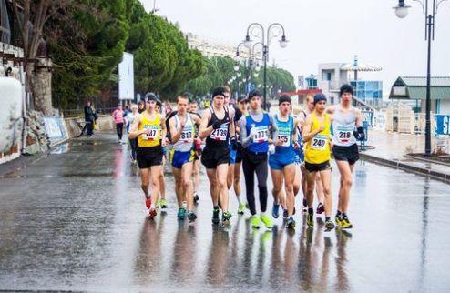 Легкая атлетика. Украина огласила состав на международную матчевую встречу по спортивной ходьбе