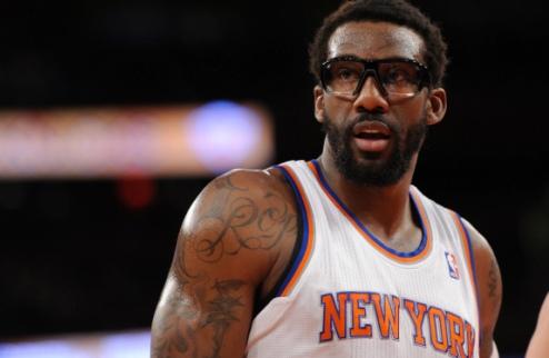 НБА. Стаудемайер хочет остаться в Нью-Йорке