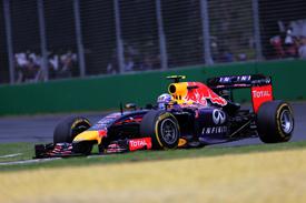 Формула-1. Апелляция Ред Булла будет рассмотрена 14 апреля