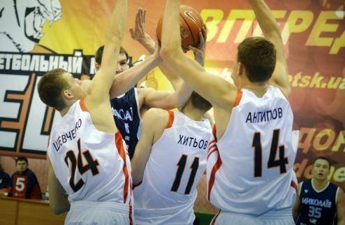 Высшая Лига. Дубли Донецка и Азовмаша побеждают