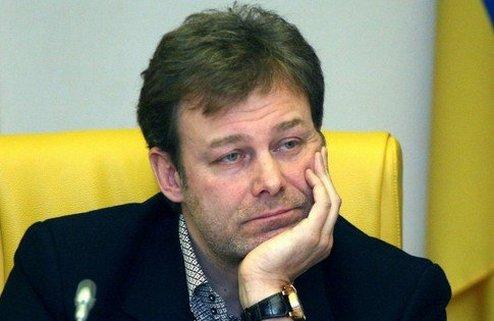 """Данилов: """"Нужно собраться владельцам клубов и серьезно переговорить"""""""