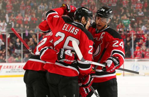 НХЛ. Поражения Торонто, Коламбуса и Питтсбурга, успех Миннесоты и Ванкувера