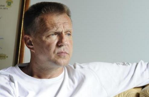 """Красильников: """"Да, мы думаем о российском чемпионате"""""""