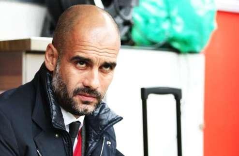 """Гвардиола: """"Победа в Бундеслиге — важнейший титул в карьере"""""""