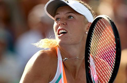 Майами (WTA). Поражение Винус, очередной разгром от Возняцки
