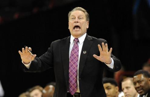 НБА. Детройт может возглавить тренер университета Мичиган Стэйт
