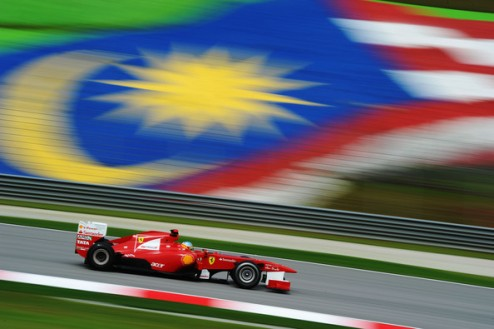 Гран-при Малайзии из-за авиакатастрофы переносить не будут