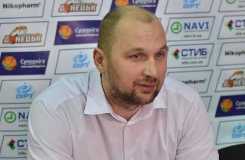 """Погостинский: """"Азовмаш был сильнее"""""""