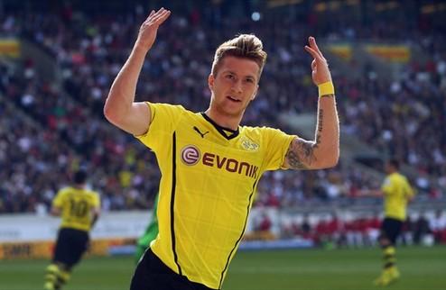 Бавария отпустила Хоффенхайм, Дортмунд вернулся на второе место