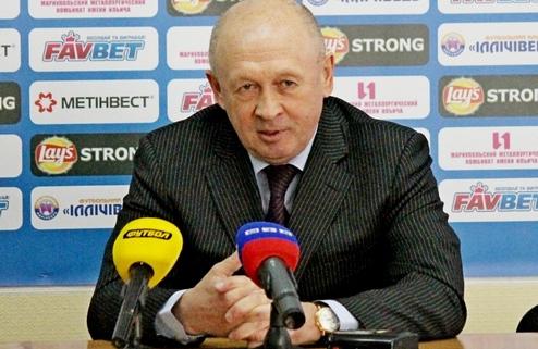 """Павлов: """"У Черноморца есть, была и будет очень хорошая команда"""""""