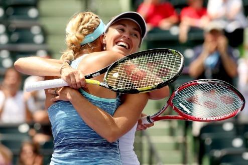 ������ �������� ������ ������ WTA �� ���� ���