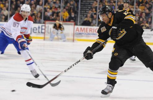 НХЛ. Бостон не против переподписать Игинлу