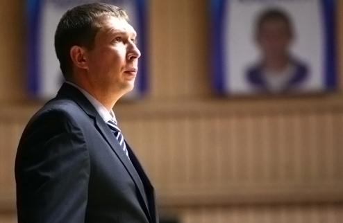 Юшкин пропустит ближайшие матчи БК Одесса
