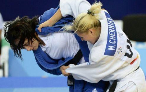 Дзюдо. Две медали для Украины на Гран-при в Турции