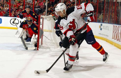 НХЛ. Зейджак — первая звезда дня
