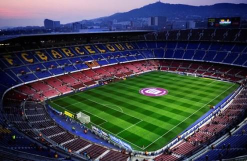 ФИФА запретила Барселоне трансферную деятельность