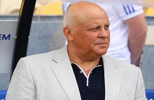 Врачи еще запрещают Кварцяному возвращаться к активной работе