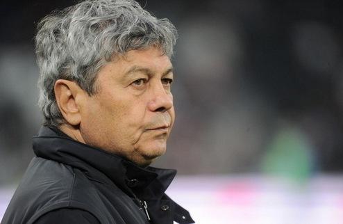 Луческу предложил клубам УПЛ бороться за еврокубки отдельно