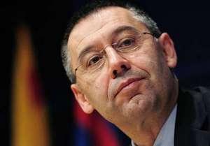 В Барселоне считают себя жертвами