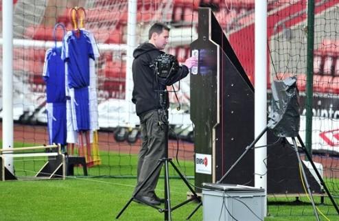 ФИФА введет видеоповторы на ЧМ в Бразилии