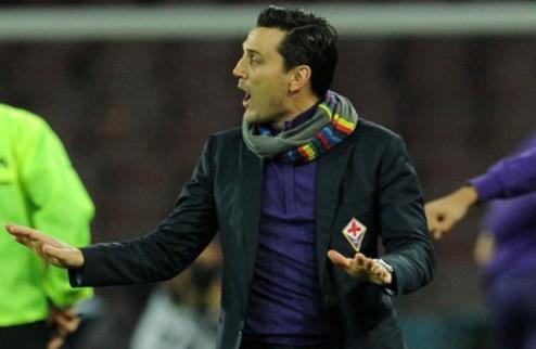 Монтеллу сватают в Милан