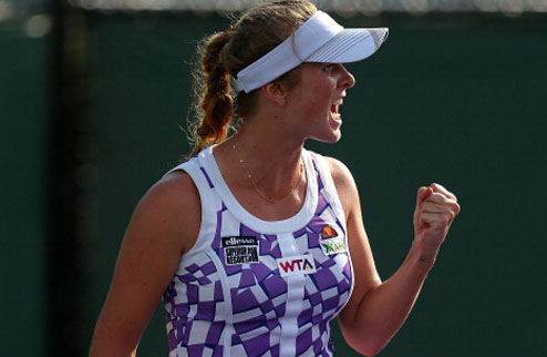 Свитолина — лучшая молодая теннисистка марта