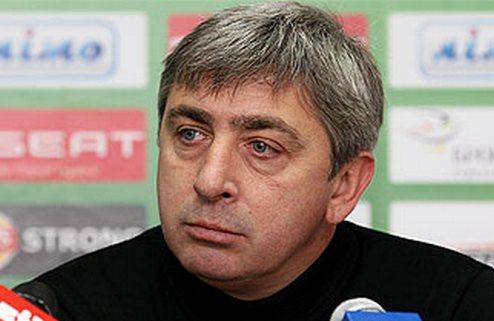 """Севидов: """"Я не настолько хорош для Луческу, чтобы он мне пожимал руку"""""""