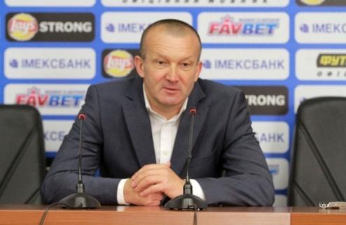 """Григорчук: """"Надо отметить, что мы играли с серьезной командой"""""""