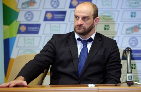 "Митрович: ""Матч решил настрой моей команды"""