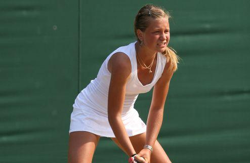 Богота (WTA). Кнапп сложила оружие, победный дебют Хромачевой