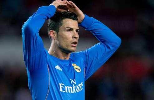 Участие Роналду в матче с Дортмундом под большим сомнением