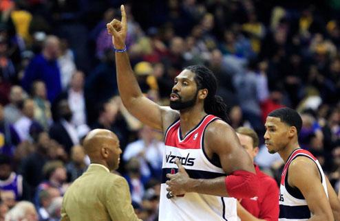 НБА. Нене близок к возвращению