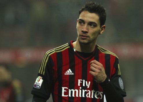 Реалу нужен защитник Милана