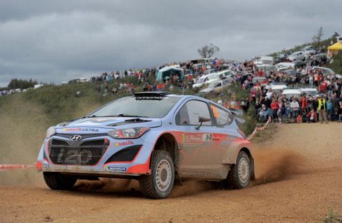 WRC. ����� ������� ��������� � ���������