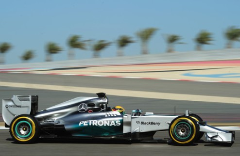 Переход к турбомоторам удержал Мерседес от ухода из Формулы-1