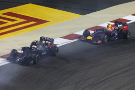 Формула-1. Макларен и Ред Булл идут в суд