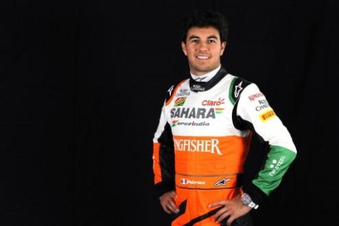 Перес: мог уйти из Формулы-1 в 2013-м году