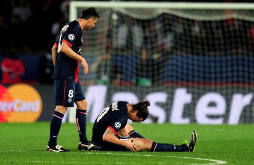 Ибрахимович: еще три недели без футбола