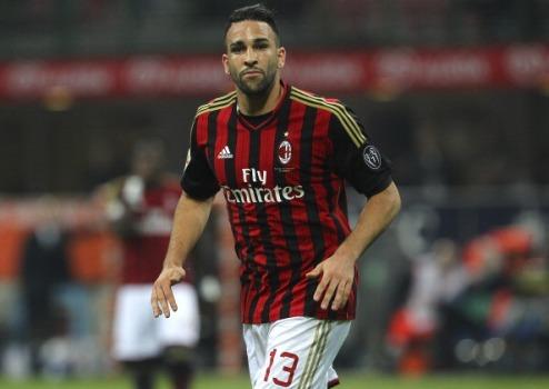 Рами стремится остаться в Милане