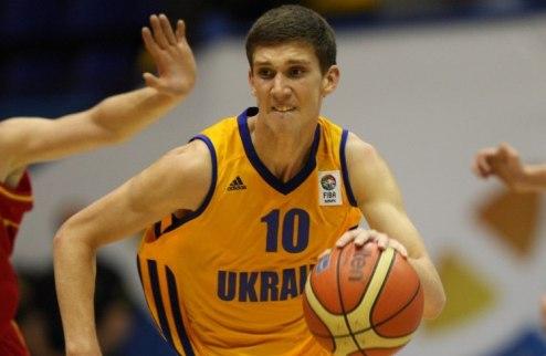 Джетер хочет, чтобы Михайлюк тренировался со сборной