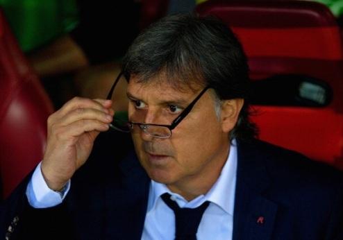 Мартино: вылет из Лиги чемпионов — провал