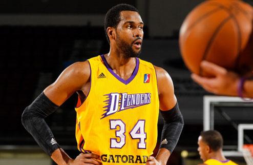 НБА. Нью-Орлеан подпишет Саузерленда