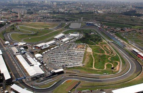 Формула-1: ГП Бразилии остается в календаре до 2020 года