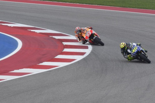 MotoGP. ����-��� ������. ������ �� �����, ������ � ������