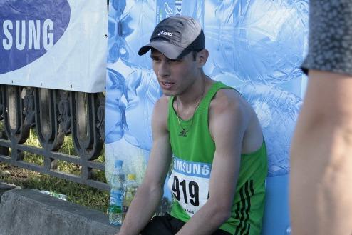 Марафон. Стали известны чемпионы по Украине по полумарафону и обладатели Кубка Украины по марафону