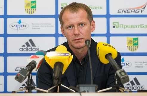 """Рахаев: """"Для поднятия командного духа нам важно было выиграть"""""""