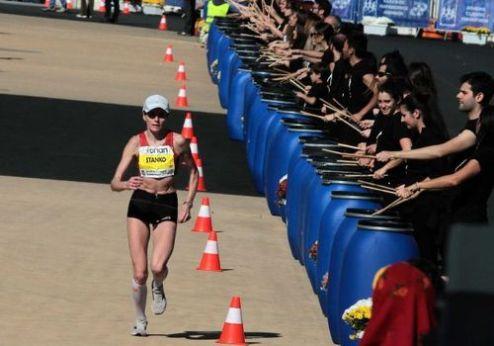 Легкая атлетика. Украинцы — в тройках марафонов серии IAAF Bronze Label Road Race